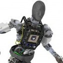 Robots Ride To The Rescue In DARPA's Virtual Robotics Challenge | Artificial Intelligence | Scoop.it