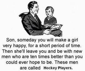 Twitter / tawkinnawty: @blznut hockey players, we ... | hockeey | Scoop.it