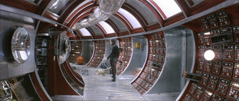 sound + vision: Os melhores 10 filmes de ficção-científica (7º e 8º)   Ficção científica literária   Scoop.it