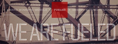 Mobile App Design and Development Company | Fueled | chiropractic new patients | Scoop.it