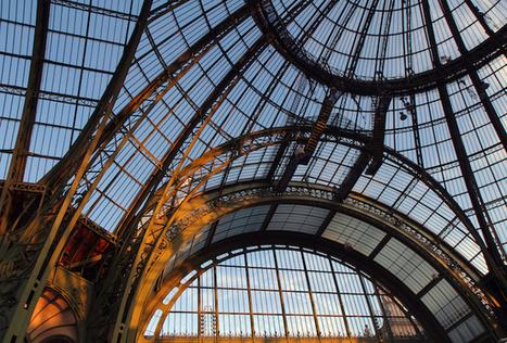 Paris est la 6e ville la plus attirante pour les objets connectés, la France est-elle prête? | Médias sociaux et tourisme | Scoop.it