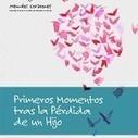 Nueva publicación: una guía para padres en duelo | Pedagogia Sistèmica | Scoop.it