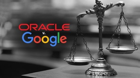 Jury finds Google's implementation of Java in Android was fairuse | Real Estate Plus+ Daily News | Scoop.it