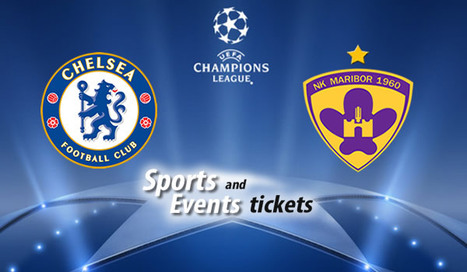 Chelsea Tickets for Champions League | Champions League Updates | Scoop.it