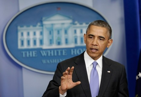 Obama announces change to address health insurance cancellations | US Government and Politics | Scoop.it
