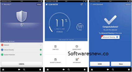 Clean Master Apk for Android 2.3 download   dramamasti   Scoop.it