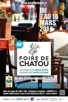 シャトゥ・フェアー La Foire de Chatou | パリ発フランス情報ハヤクー::hayakoo | Velvet Galerie ,Mobilier design XX eme , Architecture utopique 1970 , Pop culture | Scoop.it