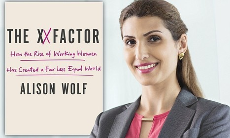 Alison Wolf: Why pretty people get ahead at work | Radio Show Contents | Scoop.it