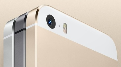 Qualcomm au sujet du 64 bits pour l'iPhone 5S : « un coup marketing » | Technologie Au Quotidien | Scoop.it