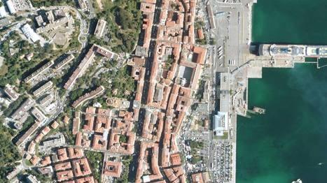 Google maps permet désormais de remonter le temps - TF1 | Technology news | Scoop.it