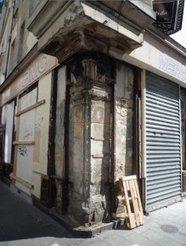 Des éléments d'architecture redécouverts mais menacés dans le Marais - La Tribune de l'Art | Paris Secret et Insolite | Scoop.it