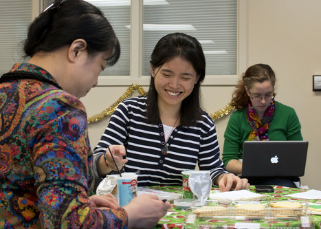 Student group makes learning second language, culture easier | Penn State University | Global Lingua Franca | Scoop.it