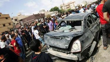 Clashes erupt in Benghazi following two explosions - MaltaToday   Saif al Islam   Scoop.it