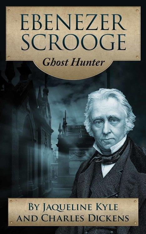 Ebenezer Scrooge | Promote Your Passion | Scoop.it