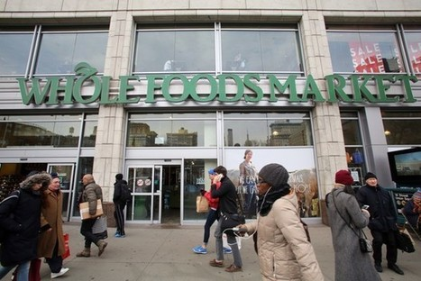 Are Trader Joe's and Whole Foods Gentrifying Neighborhoods? | Southmoore AP Human Geography | Scoop.it