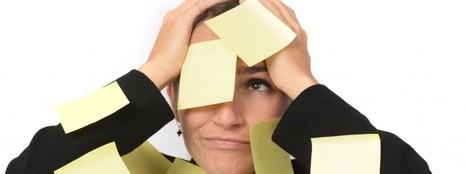 Le présentéisme pire que l'absentéisme ? | présentéisme | Scoop.it