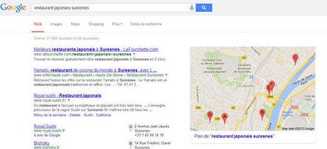Le référencement local est indispensable pour les entreprises - webmarketor | Boite à outils pour les entreprises | Scoop.it