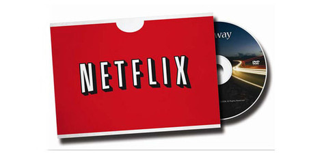 What Startups Can Learn From Netflix | Startup Revolution | Scoop.it