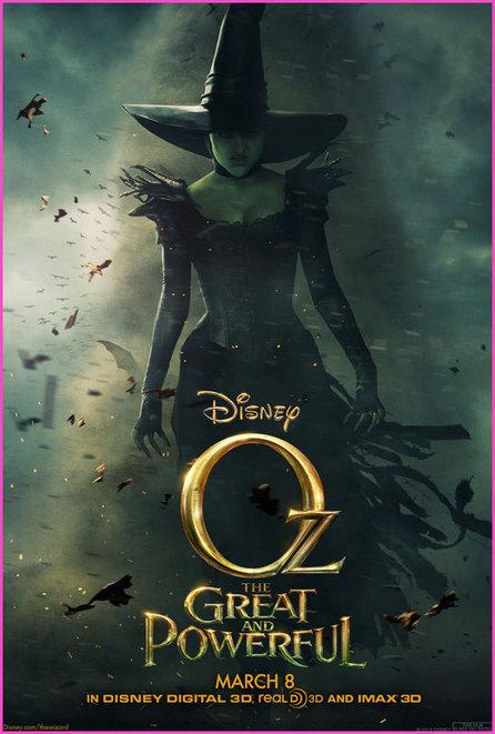 Oz the Great and Powerful (2013) - ΞΕΝΕΣ ΤΑΙΝΙΕΣ ONLINE & ΣΕΙΡΕΣ ΜΕ ΕΛΛΗΝΙΚΟΥΣ ΕΝΣΩΜΑΤΩΜΕΝΟΥΣ ΥΠΟΤΙΤΛΟΥΣ TAINIOFAGOS | Μυτιλήνη | Scoop.it