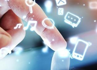 Le projet de loi pour une République numérique adopté par la Commission mixte paritaire   Le portail des ministères économiques et financiers   SHS recherche & innovation   Scoop.it