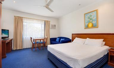 Motel in cairns adorned with additional features | Accommodation in Cairns | Scoop.it