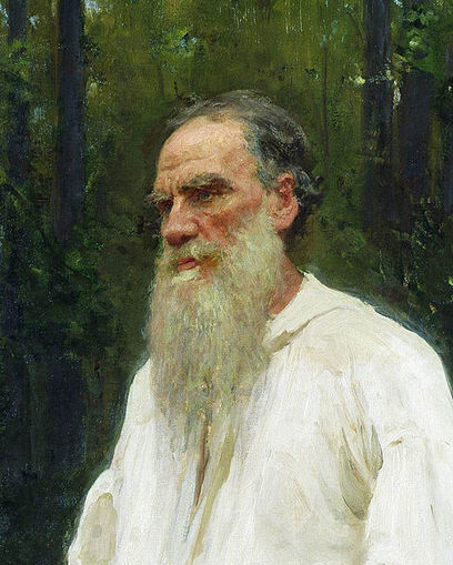 Study Finds That Reading Tolstoy & Other Great Novelists Can Increase Your Emotional Intelligence | Creative Management | Scoop.it