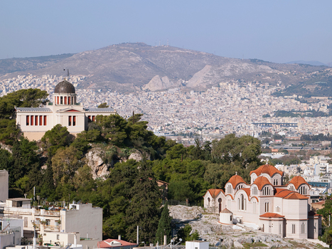 Euro Watch: Why Now Is the Best Time to Book a Trip to Greece | travelling 2 Greece | Scoop.it