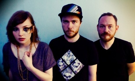 CHVRCHES NORTH AMERICAN TOUR | ellenwood | MUSIC EVENTS | Scoop.it