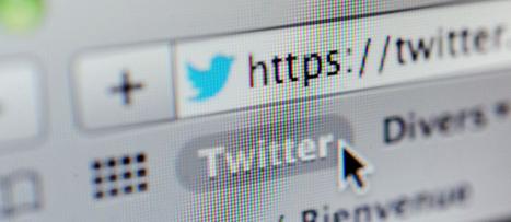 En Iran, le libre accès à Facebook et Twitter n'est pas pour tout de ... - TF1 | Au coeur de la communication digitale | Scoop.it
