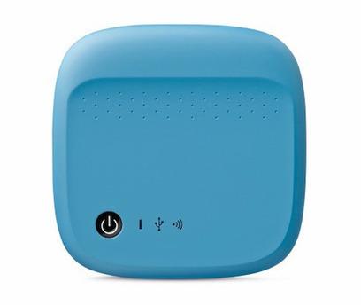 Seagate presenta su nuevo dispositivo de almacenamiento para iOS | iPad classroom | Scoop.it