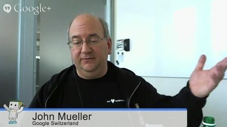 John Mueller confirme que l'algo Mobile Friendly a été complètement déployé - #Arobasenet.com | Référencement internet | Scoop.it