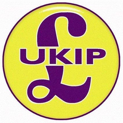 Twitter / WillBlackWriter: Dear #UKIP please get a new ... | ebrandingexperts | Scoop.it