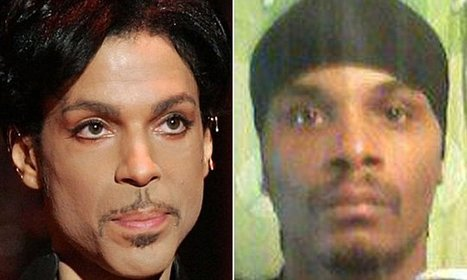 Prince estate receives its first paternity claim as man comes forward | Celebrities & More | Scoop.it