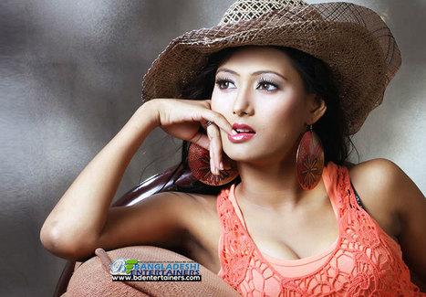 Bangladeshi Model   BANGLADESHI ENTERTAINERS   Scoop.it