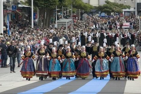 Le fest-noz au patrimoine de l'Unesco, et après... | FLE, TICE & éducation aux médias | Scoop.it