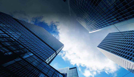 Cloud Computing Increases Business Agility, Whatever That Means | Industry Insights | Scoop.it