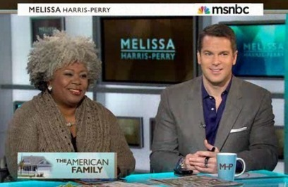 Melissa Harris-Perry, Thomas Roberts Discuss Gay Families: VIDEO | Daily Crew | Scoop.it