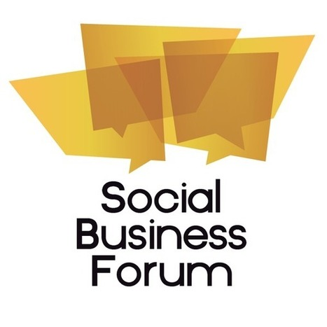 Social Business Forum 2013 | Riverstone Topics | Scoop.it