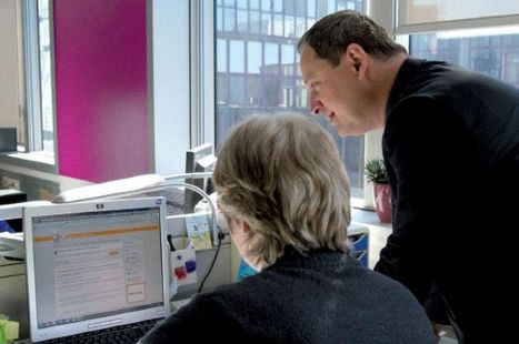 Société Générale accélère sa transition numérique avec Microsoft | Digital Transfo ! #people #corporate #business | Scoop.it