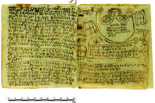 Ancient Egyptian Handbook of Spells Deciphered | Egyptology and Archaeology | Scoop.it