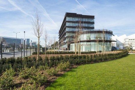 Ouvrir l'immobilier tertiaire à la mobilité électrique | D'Dline 2020, vecteur du bâtiment durable | Scoop.it