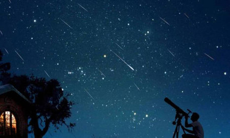 Perché la notte di San Lorenzo cadono le stelle? | Gayburg | Scoop.it
