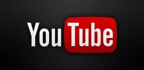 Vers la fin de Flash : YouTube adopte le HTML5 par défaut | Web technology - ES | Scoop.it