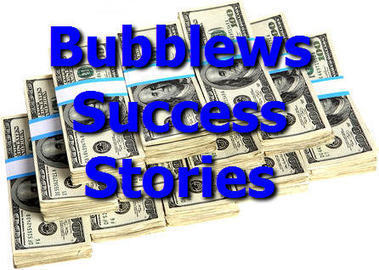 Bubblews Success Stories? Share your experiences, good and bad... - News - Bubblews | Weird News and Celebrity Gossip by Tom Rose | Scoop.it