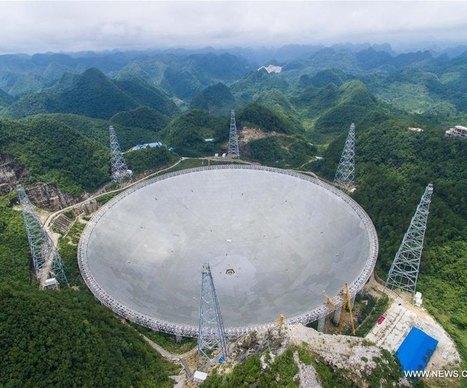 La Chine envisage d'établir plusieurs multinationales dans le secteur des technologies Internet | IE & Cie | Scoop.it