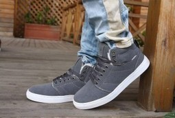 The Five Biggest Brands of Mens Sneakers   The Arts Of Healthy Care   Scoop.it