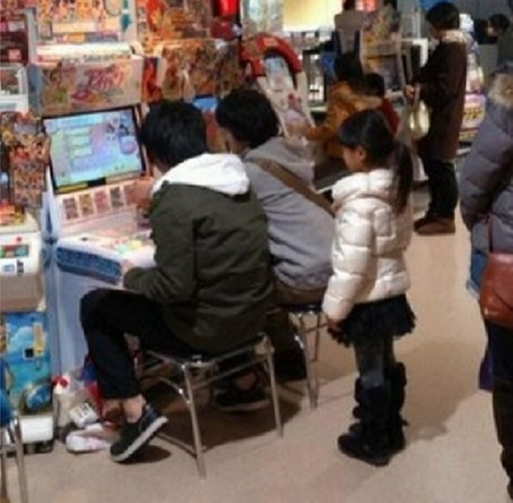 Adult gamers act like small children by playing game meant for little girls ... - ROCKETNEWS24 | Children's Games | Scoop.it