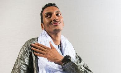 Bombino: Niger's Tuareg guitar hero | WNMC Music | Scoop.it