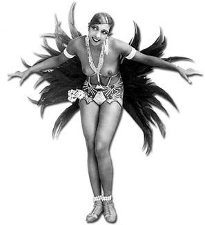 4 juin 1906 naissance de Joséphine Baker | Racines de l'Art | Scoop.it