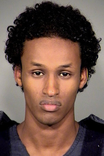Man, 21, Convicted in Oregon Bomb Plot | Criminology and Economic Theory | Scoop.it